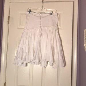 Diane von Frostenberg Skirt